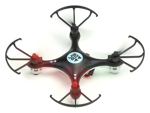 Orbit Nano Drone