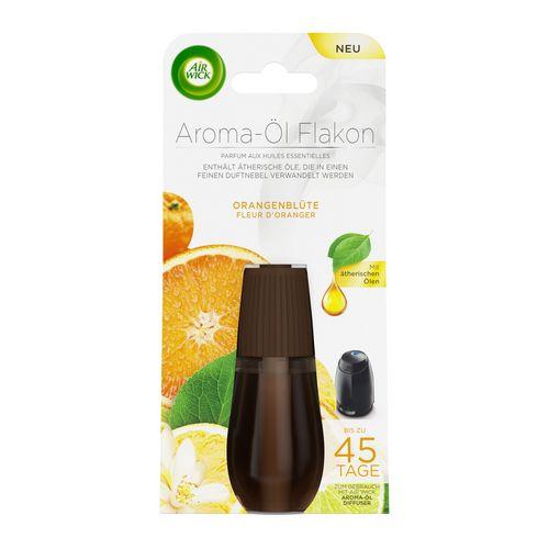 Air Wick Aroma-Öl Flakon [20ml] - Orangenblüte