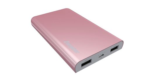 Energizer HighTech 8'000mAh Power Bank - rose gold
