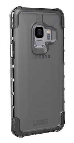 UAG Plyo Case - Samsung Galaxy S9 - ice (transparent)