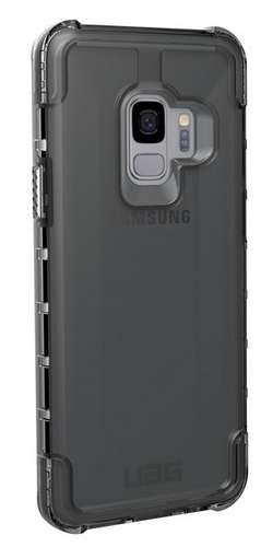UAG Plyo Case - Samsung Galaxy S9 - ash (transparent)