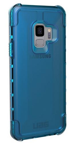 UAG Plyo Case - Samsung Galaxy S9 - glacier (transparent)