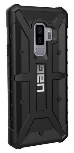 UAG Pathfinder Case - Samsung Galaxy S9+ - black