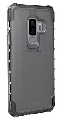 UAG Plyo Case - Samsung Galaxy S9+ - ice (transparent)