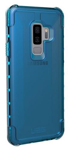 UAG Plyo Case - Samsung Galaxy S9+ - glacier (transparent)