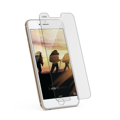 UAG Glass Screen Protector - iPhone 8/7/6S Plus (5.5 Screen) - clear