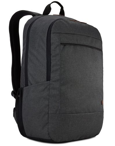 Case Logic Era Backpack [15.6 inch] - obsidian grey