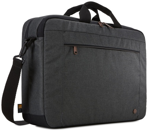 Case Logic Era Laptop Bag [15.6 inch] - obsidian grey