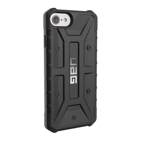 UAG Pathfinder Case - iPhone 8/7/6s - black
