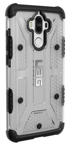 UAG Plasma Case - Huawei Mate 9 Pro (5.9 Screen) - ice (transparent)