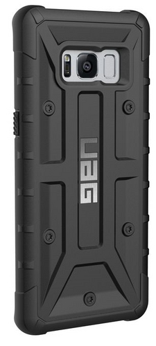 UAG Pathfinder Case - Samsung Galaxy S8 + - black