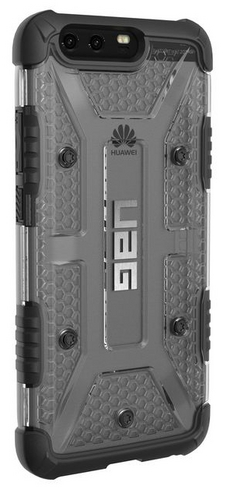 UAG Plasma Case - Huawei P10 Plus - ice (transparent)