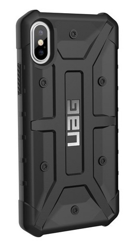 UAG Pathfinder Case - iPhone X/XS (5.8 Screen) - black