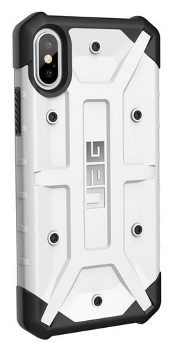 UAG Pathfinder Case - iPhone X (5.8 Screen) - white