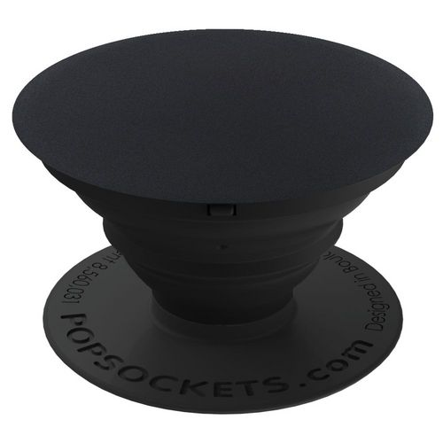 PopSockets Black ALU