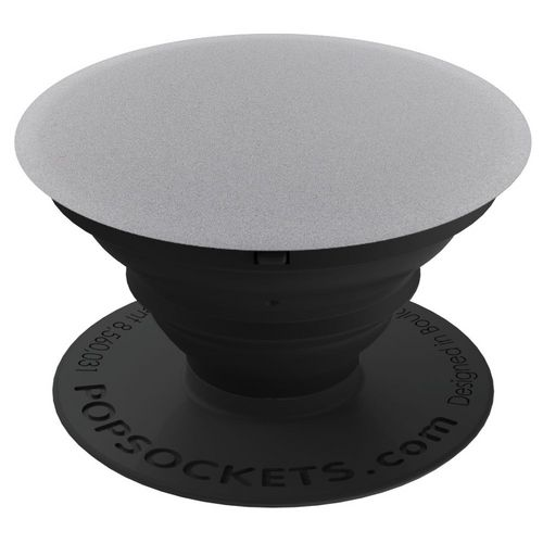 PopSocket Space Gray ALU