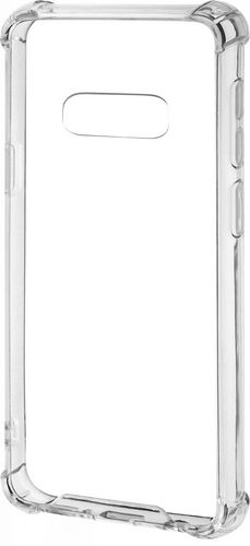 Scutes Hybrid Backcover - Galaxy S8+ - crystal clear