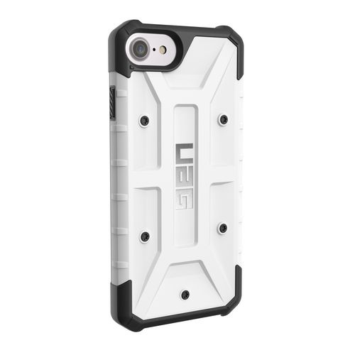 UAG Pathfinder Case - iPhone 8/7/6S (4.7 Screen) - white