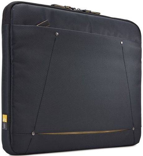 Case Logic Deco Sleeve [15.6 inch] - black
