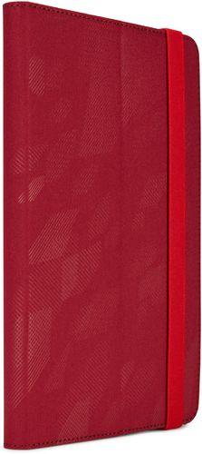 Case Logic Surefit universal Folio [7 inch] - boxcar red