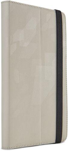 Case Logic Surefit universal Folio [7 inch] - concrete beige