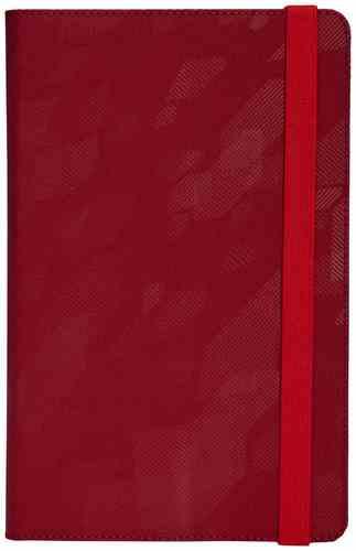 Case Logic Surefit universal Folio [8 inch] - boxcar red
