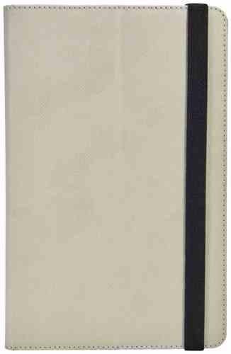 Case Logic Surefit universal Folio [8 inch] - concrete beige
