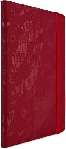 Case Logic Surefit universal Folio [9-10 inch] - boxcar red