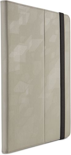 Case Logic Surefit universal Folio [9-10 inch] - concrete beige