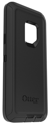 OtterBox Defender Series - Samsung Galaxy S9 - black