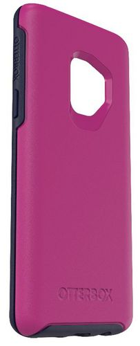 OtterBox Symmetry - Samsung Galaxy S9 - mix berry jam