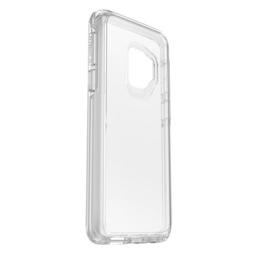 OtterBox Symmetry Clear - Samsung Galaxy S9 - clear