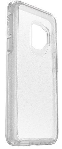 OtterBox Symmetry Clear - Samsung Galaxy S9 - stardust