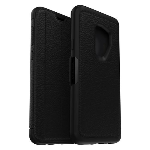 OtterBox Strada Series - Samsung Galaxy S9+ - shadow
