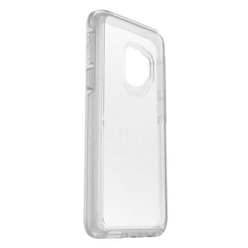 OtterBox Symmetry Clear - Samsung Galaxy S9+ - stardust