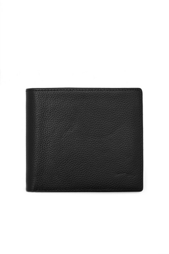 Orbit Charging Wallet - black