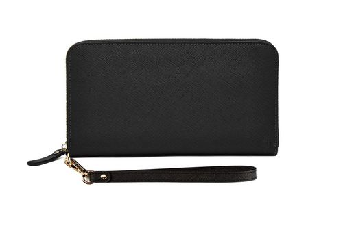 hbutler MightyPurse Wallet - black