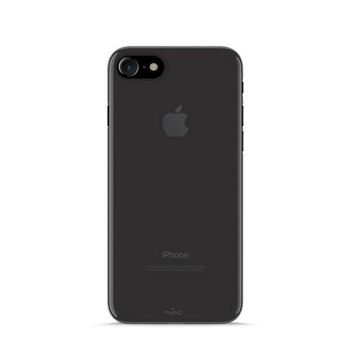 Puro 0.3 Cover - iPhone 7/8 - black