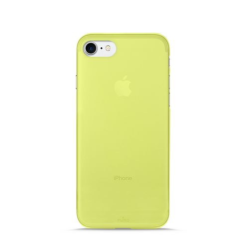 Puro 0.3 Cover - iPhone 7/8 - lime green