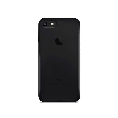 Puro 0.3 Nude Cover - iPhone 7/8 - black