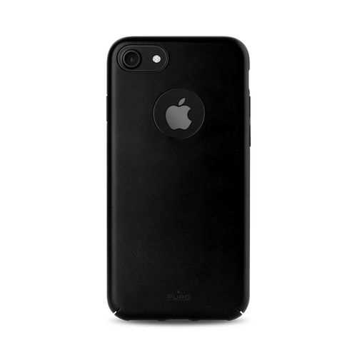 Puro Magnetic Cover - iPhone 7/8 - black