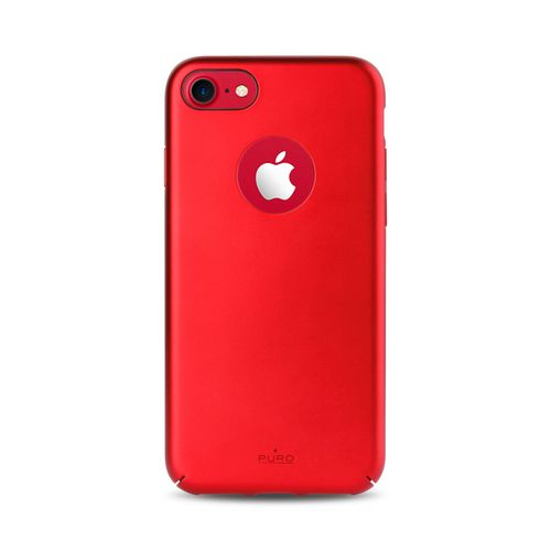 Puro Magnetic Cover - iPhone 7/8 - red