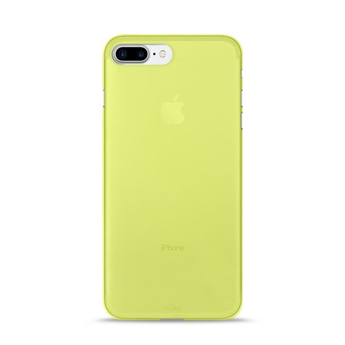 Puro 0.3 Cover - iPhone 7 Plus /8 Plus -lime green