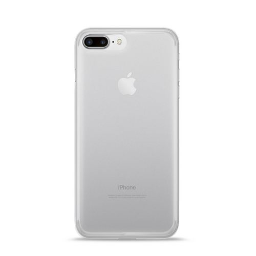 Puro Plasma Cover - iPhone 7 Plus /8 Plus - transparent