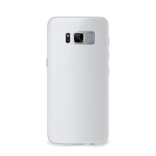 Puro 0.3 Cover - Samsung Galaxy S8 - transparent