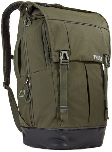 Thule Paramount Backpack Flapover [15.6 inch] 29L - forest night