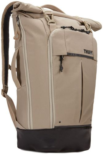 Thule Paramount Backpack Rolltop 24L - latte
