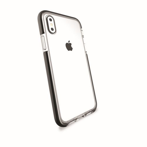 "Puro Impact Pro ""Flex Shield"" Case - iPhone X - black"