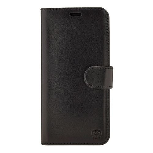 Valenta Leather Booklet Premium - Samsung Galaxy S9 - black