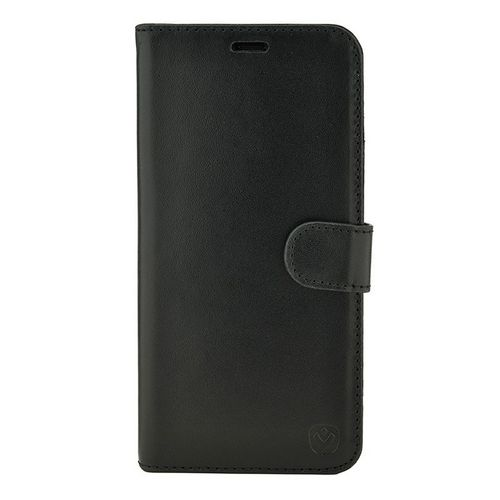 Valenta Leather Booklet Premium - Samsung Galaxy S9 + - black